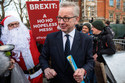Michael Gove Photos Photo