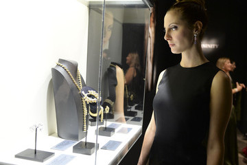 Eva Amurri A Quest for Beauty: The Art Of Van Cleef & Arpels