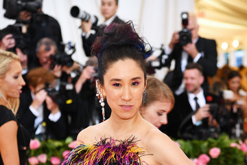 Eva Chen The 2019 Met Gala Celebrating Camp: Notes On Fashion - Arrivals