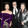 Eva Chow 2017 LACMA Art + Film Gala Honoring Mark Bradford and George Lucas Presented by Gucci - Inside