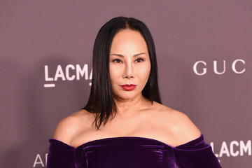 Eva Chow 2017 LACMA Art + Film Gala Honoring Mark Bradford and George Lucas - Arrivals