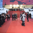 Eva Green 'Based on a True Story' Red Carpet Arrivals - The 70th Annual Cannes Film Festival