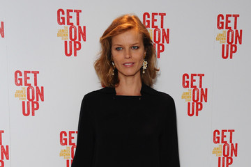 "Eva Herzigova ""Get On Up"" Special Screening"