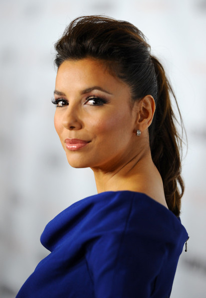 Eva Longoria Director Eva Longoria attends the 2011 Glamour Reel Moments premiere presented by Clarisonic held at the Directors Guild Of America on October 24, 2011 in West Hollywood, California.