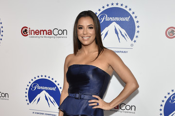 Eva Longoria Paramount Pictures CinemaCon® 2019 Presentation