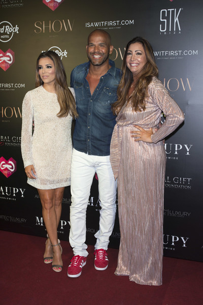 The Global Gift Gala Party in Ibiza