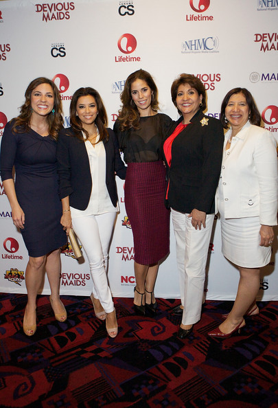 'Devious Maids' Screening in Chicago