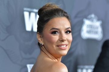Eva Longoria 12th Annual Women In Film Oscar Party - Arrivals