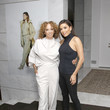Eva Longoria Charlene Roxborough Konsker And Vimmia Celebrate The Launch Of CRK + Vimmia Collection