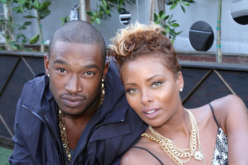 Eva Marcille 'Real Husbands of Hollywood' Wrap Dinner