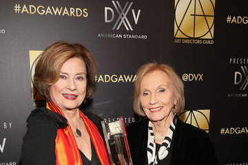 Eva Marie Saint Art Directors Guild 20th Annual Excellence in Production Awards - Inside