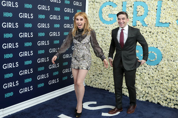Evan Jonigkeit The New York Premiere of the Sixth and Final Season of 'Girls' - Red Carpet