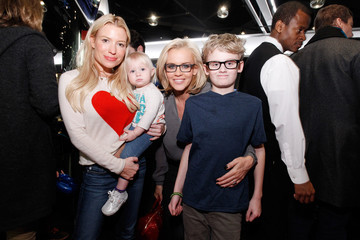 Evan Joseph Asher Penelope Mogol Inside the 'Legends' VIP Show and Party