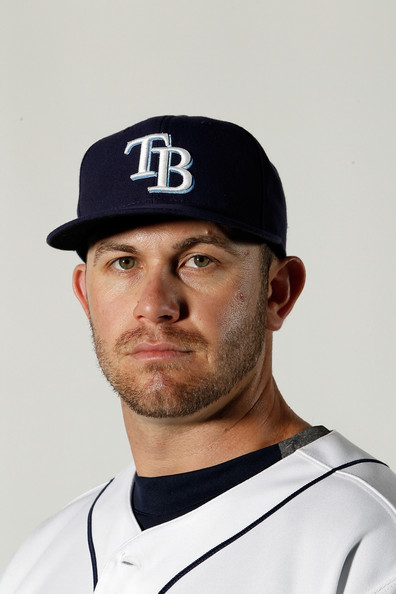 Evan Longoria Pictures - Tampa Bay Rays Photo Day - Zimbio