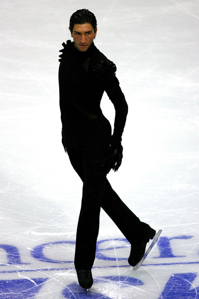 Evan Lysacek Photos - 615 of 870