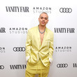Evan Ross Vanity Fair, Amazon Studios, And Audi Celebrate The 2020 Awards Season - Arrivals