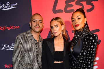 Evan Ross Less Noise, More Music! Lucky Brand Presents Third Eye Blind + Special Guest
