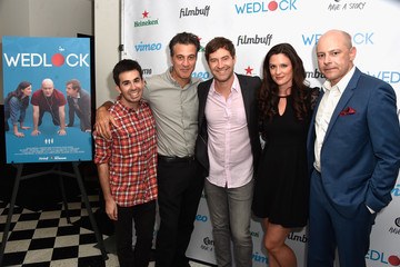 Evan Schwartz 'Wedlock' Screening in LA