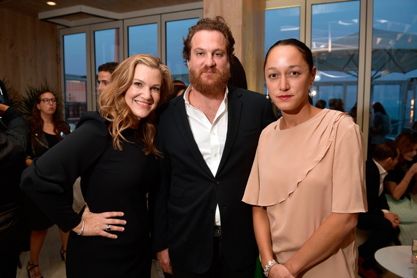 Vanity Fair And David Yurman Celebrate The Premiere Of 'This Changes Everything' At The 2018 Toronto International Film Festival