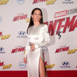 Evangeline Lilly Premiere Of Disney And Marvel's 'Ant-Man and the Wasp' - Arrivals