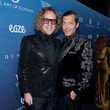 Evangelo Bousis The Art Of Elysium Presents Michael Muller's HEAVEN - Arrivals