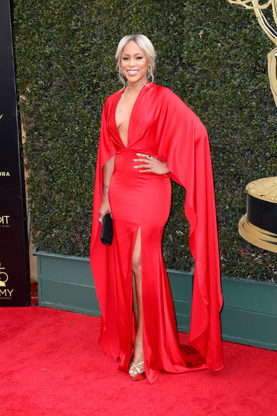45th Annual Daytime Emmy Awards - Arrivals