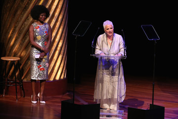 Eve Ensler 33rd Annual Lucille Lortel Awards - Show