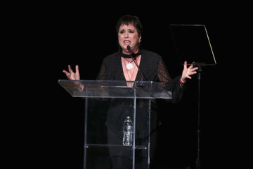 Eve Ensler Los Angeles LGBT Center's 'An Evening With Women'