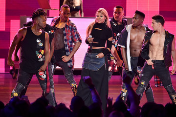 Eve VH1 Hip Hop Honors: All Hail The Queens - Show