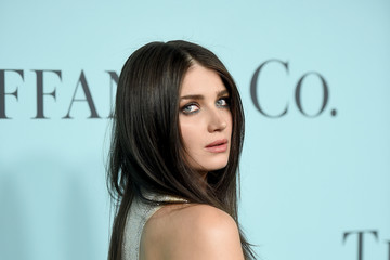 Eve Hewson Tiffany & Co. Blue Book Gala - Arrivals