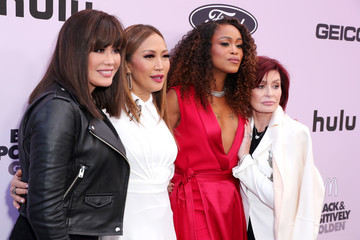 Eve 2020 13th Annual ESSENCE Black Women in Hollywood Luncheon - Red Carpet