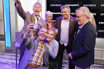 Eve Plumb Andy Cohen's Deep And Shallow Interview Special With The Cast Of The Brady Bunch