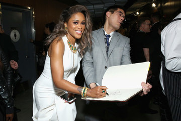 Eve 61st Annual Grammy Awards - Grammy Charities Signings - Day 4