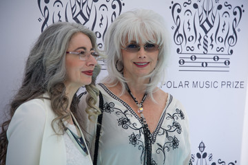 Evelyn Glennie Polar Music Prize in Stockholm