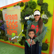 Evelyn Lozada Netflix 'Green Eggs And Ham' Los Angeles Premiere