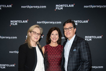 Evelyn McGee Colbert An Evening With Stephen Colbert And Meryl Streep