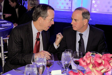 Mike Mullen Andy Serwer An Evening With The Fortune 500