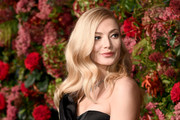 Clara Paget attends the Evening Standard Theatre Awards 2018 at the Theatre Royal on November 18, 2018 in London, England.