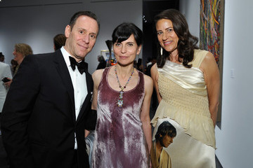 Evgenia Citkowitz LACMA 50th Anniversary Gala Sponsored By Christies - Inside