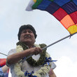 Evo Morales European Best Pictures Of The Day - November 12