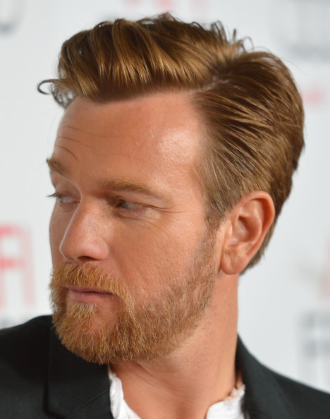 How To Get Hair Like Ewan Mcgregor Malehairadvice