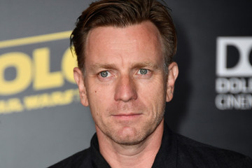 Ewan McGregor Premiere Of Disney Pictures And Lucasfilm's 'Solo: A Star Wars Story' - Arrivals