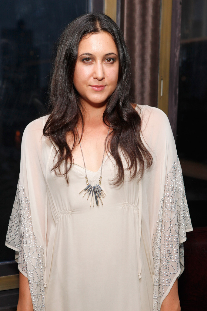 ExactTarget Plus Party Featuring Vanessa Carlton - Zimbio