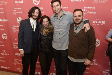 Ezra Miller 'The Stanford Prison Experiment' Premieres at Sundance