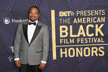 F.Gary Gray BET Presents the American Black Film Festival Honors - Arrivals