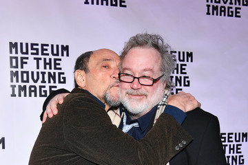 F. Murray Abraham Museum of the Moving Image Salute to Annette Bening