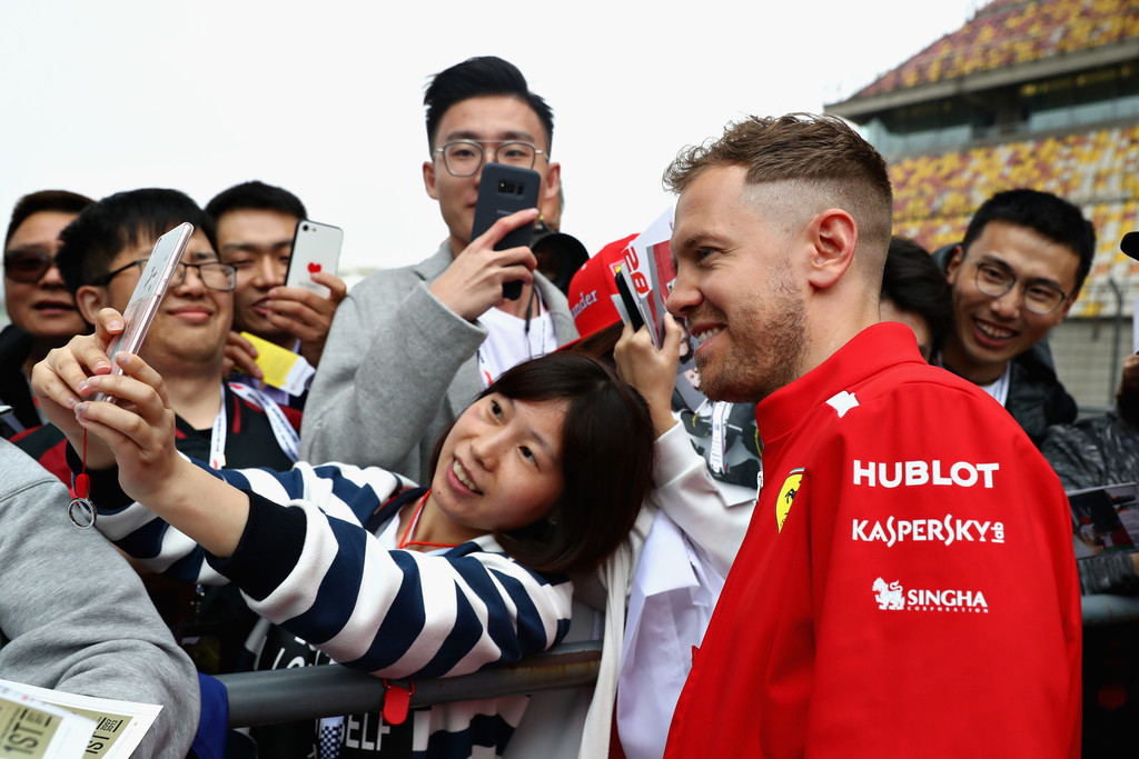 [Imagen: F1+Grand+Prix+China+Previews+qZIihwOqi07x.jpg]