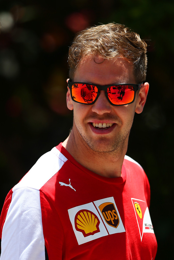 Sebastian Vettel Photos Photos F1 Grand Prix Of Malaysia HD Wallpapers Download free images and photos [musssic.tk]