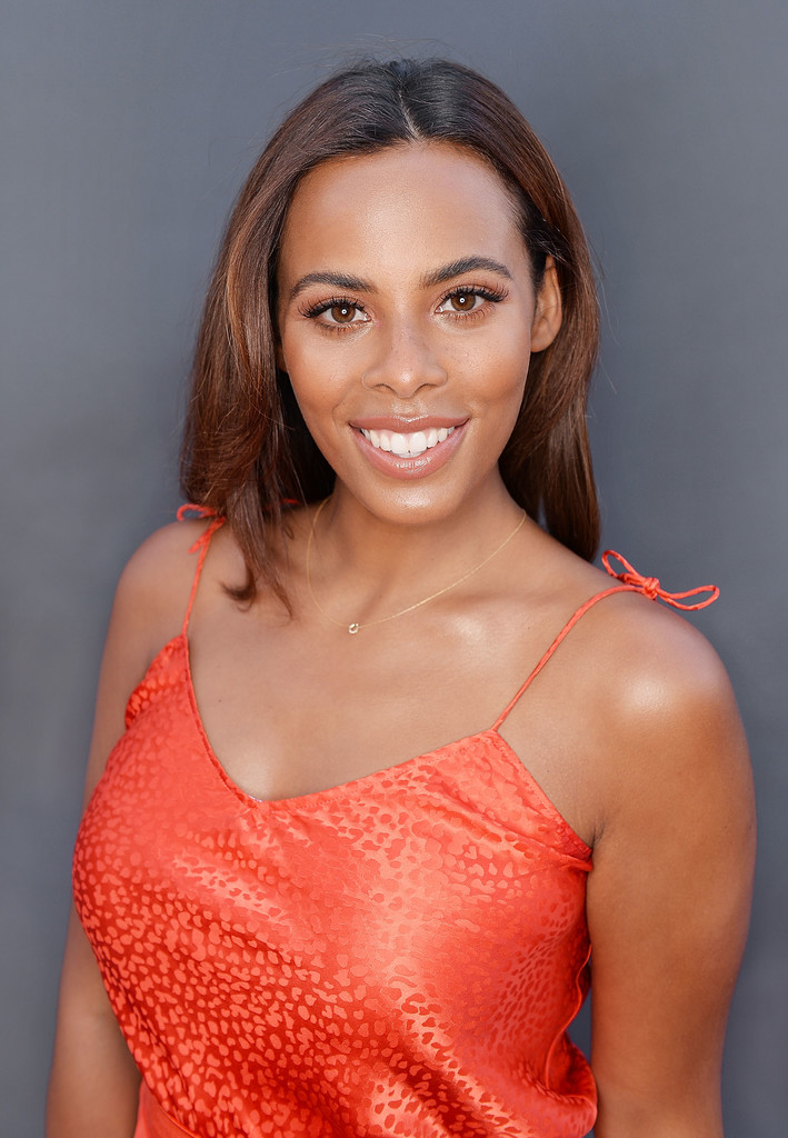 rochelle humes - photo #42
