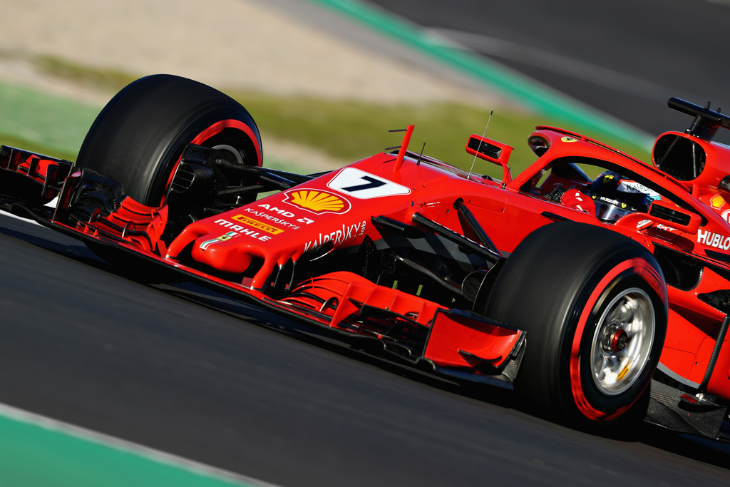 [Imagen: F1+Winter+Testing+Barcelona+Day+Two+16cGGyLE94yx.jpg]